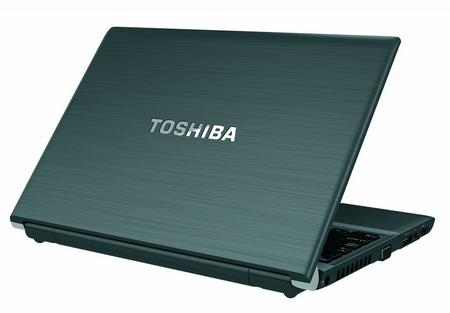 El Toshiba Portégé R700 será una de las estrellas en el segmento profesional en 2011