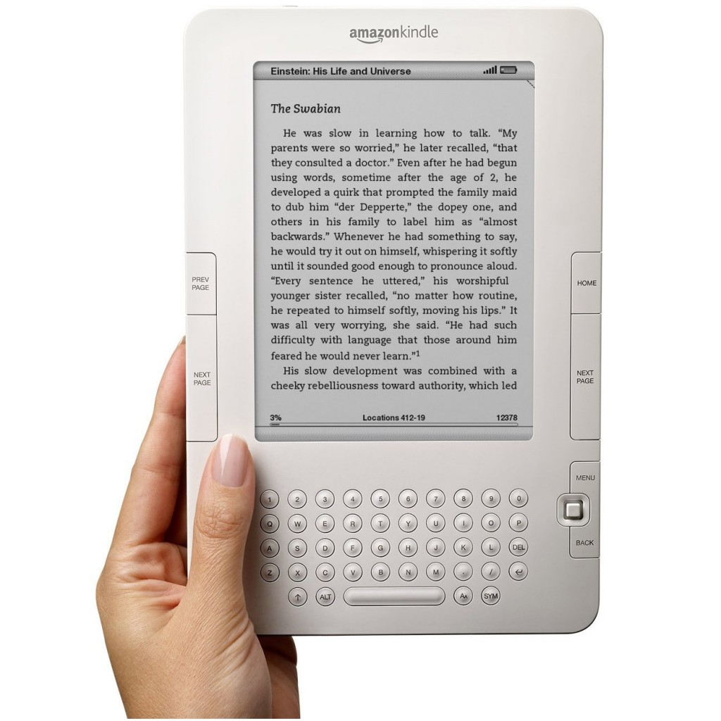 Apple modificó sus términos de servicio para hacerse con un 30% de las ventas de ebooks