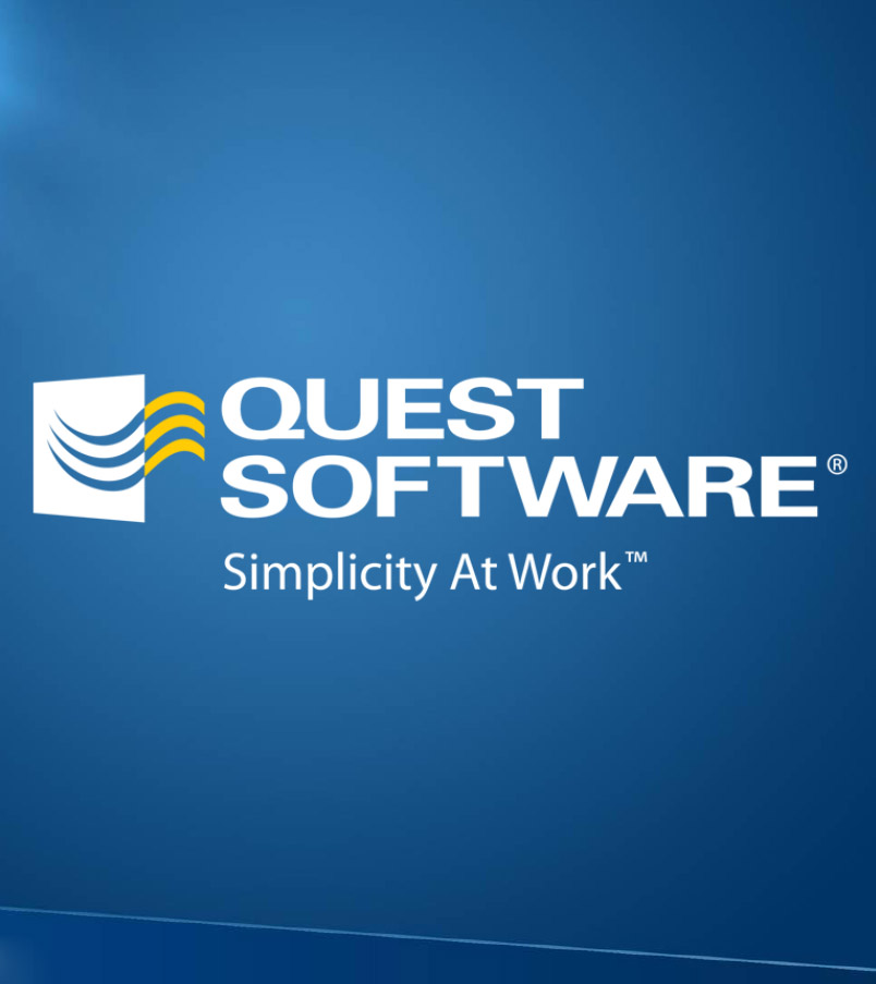 QUEST SOFTWARE LOGO