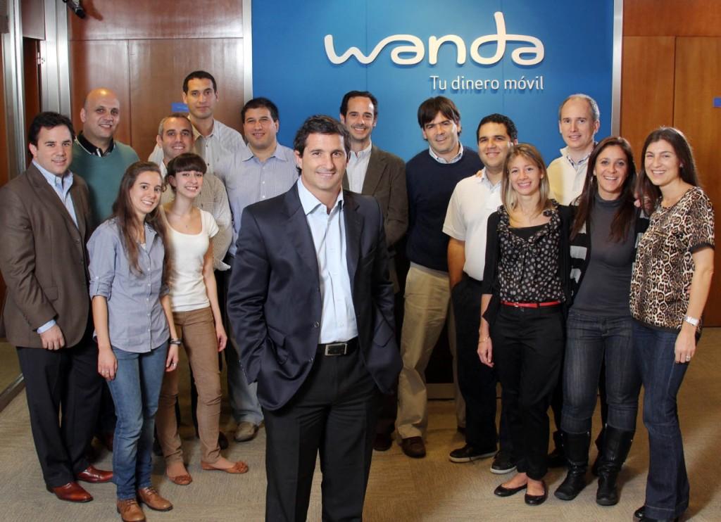 Wanda Equipo