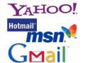 yahoo-MSN-GMail