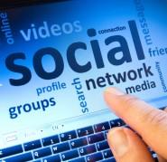 ancho de banda redes sociales video empresa