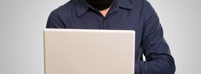 fraude internet spam malware