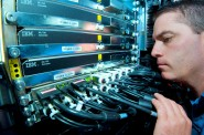 ibm mainframe zenterprise ec12 interior