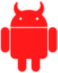 android-evil