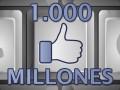 mil millones de usuarios facebook