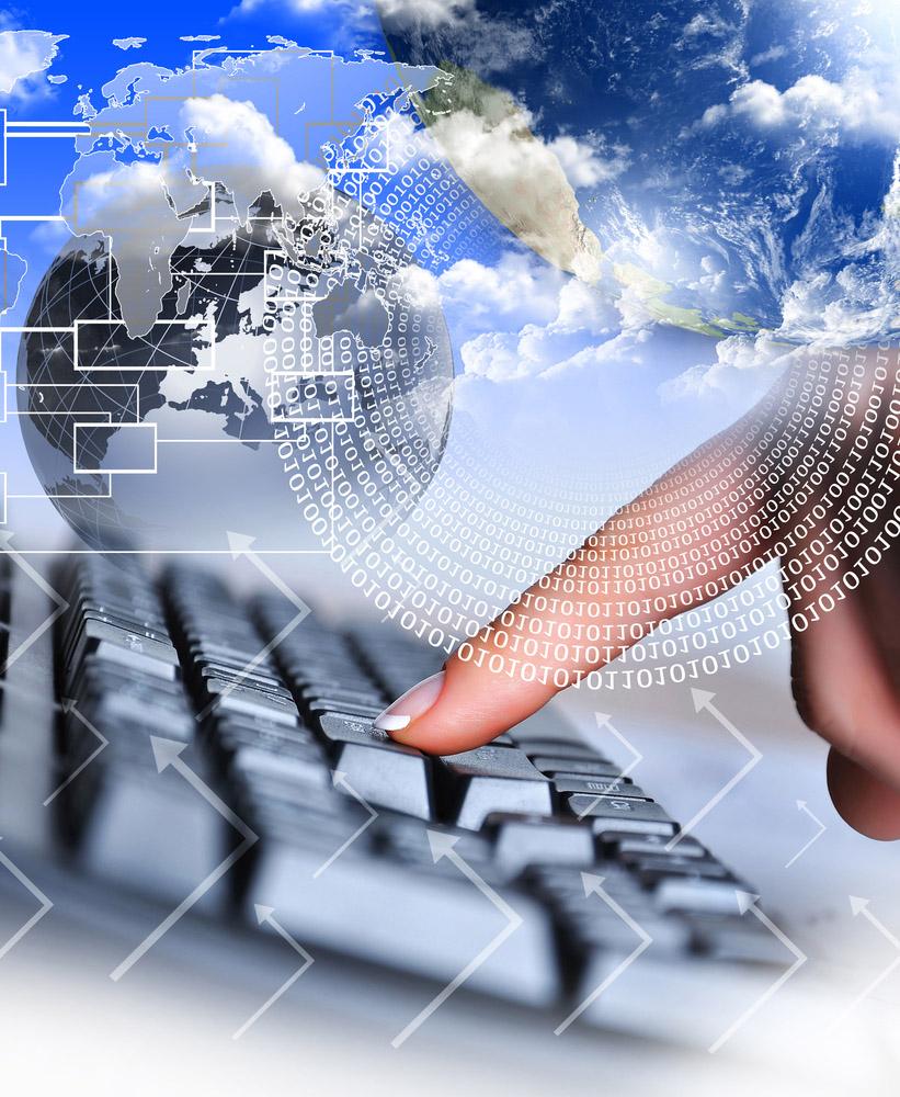 TI Tecnologias de la Información Information Techology