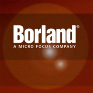 micro focus borland