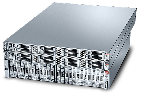 Oracle database appliance x3-2