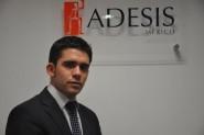 Sánchez Pecharromán, Project Manager de Adesis 02