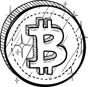 doodle_currency_coin_bitcoin