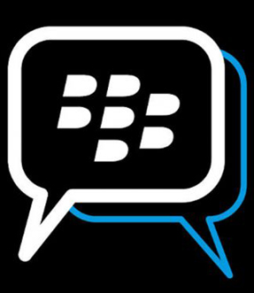 Blackberry-Messenger-Logo