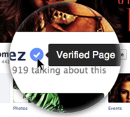 facebookverified