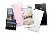 Huawei Ascend P6 -