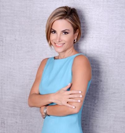 Silvina Moschini es CEO de Intuic