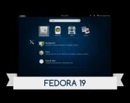Fedora19