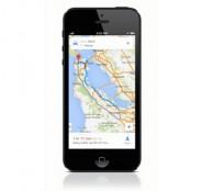 GoogleMapsiPhone