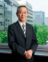 Makoto Kimura, presidente de Nikon (Imagen por cortesía de Nikon - www.nikon.com)
