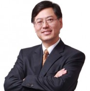 Yuanqing Yang, presidente y CEO de Lenov