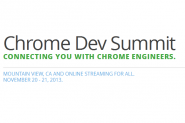 ChromeDevSummit