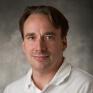 Imagen: plus.google.com/+LinusTorvalds