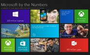 MicrosoftbytheNumbers