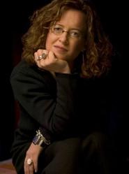 Genevieve Bell, antropóloga de Intell