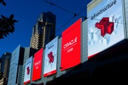 oracle openworld cloud cx