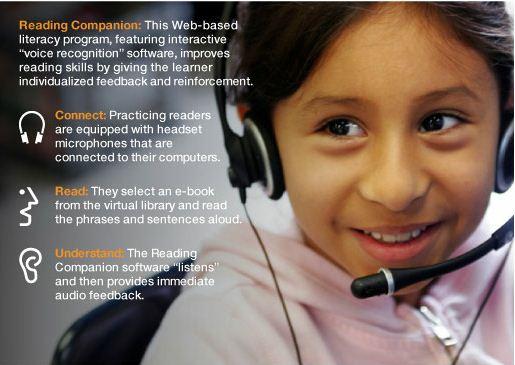IBM-Reading-companion