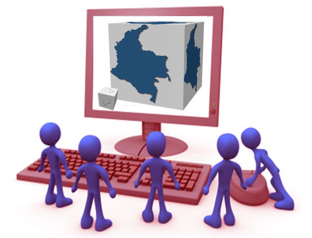 El MinTIC ha encargado a tres empresas distintas el seguimiento de varios de sus proyectos relacionados con la mejora de las conexiones de Internet en Colombia.