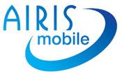 logo_AIRIS_Mobile