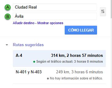 maps.google.es
