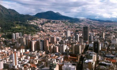 Bogotá es una de las ciudades de América Latina que cuenta con un centro unificado en el que recibir las llamadas.