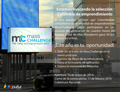 start up colombia competicion