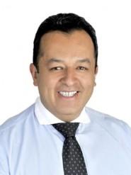 Harold David Camargo
