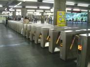 En el caso de Metro de Sao Paulo, el proyecto consiste en la implantación de los sistemas de control de accesos y validación de billetes para las 11 estaciones de la extensión de la Línea 5.