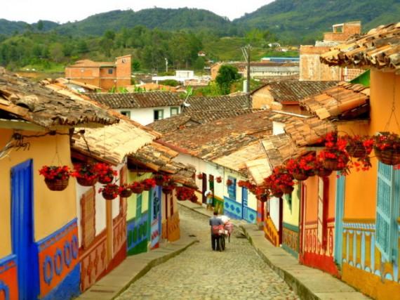 america latina roaming viajar