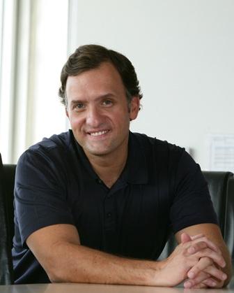 Manuel González, director de