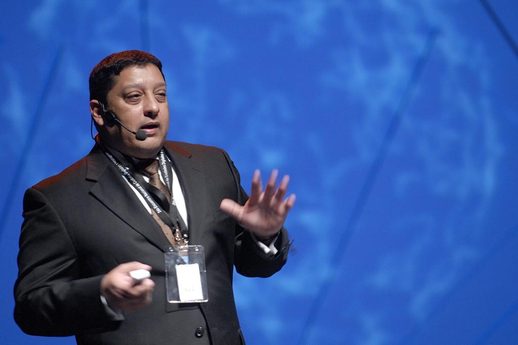 Guillermo Deffit de Intel ha hablado con SiliconWeek sobre los planes de la firma en América Latina.