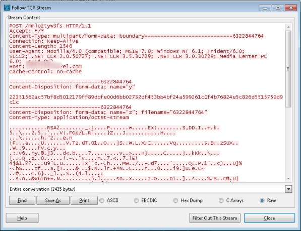 ransomware eset america latina bitcoins