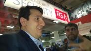 Booth de RSA en el RSA Conference