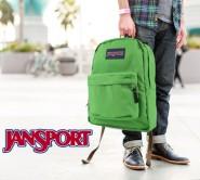 Jansport es una de las marcas que inauguran el Club Estilo de Cuponatic