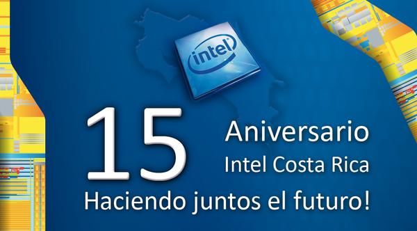 Para la economía d Costa Rica, la planta de Intel era muy importante.