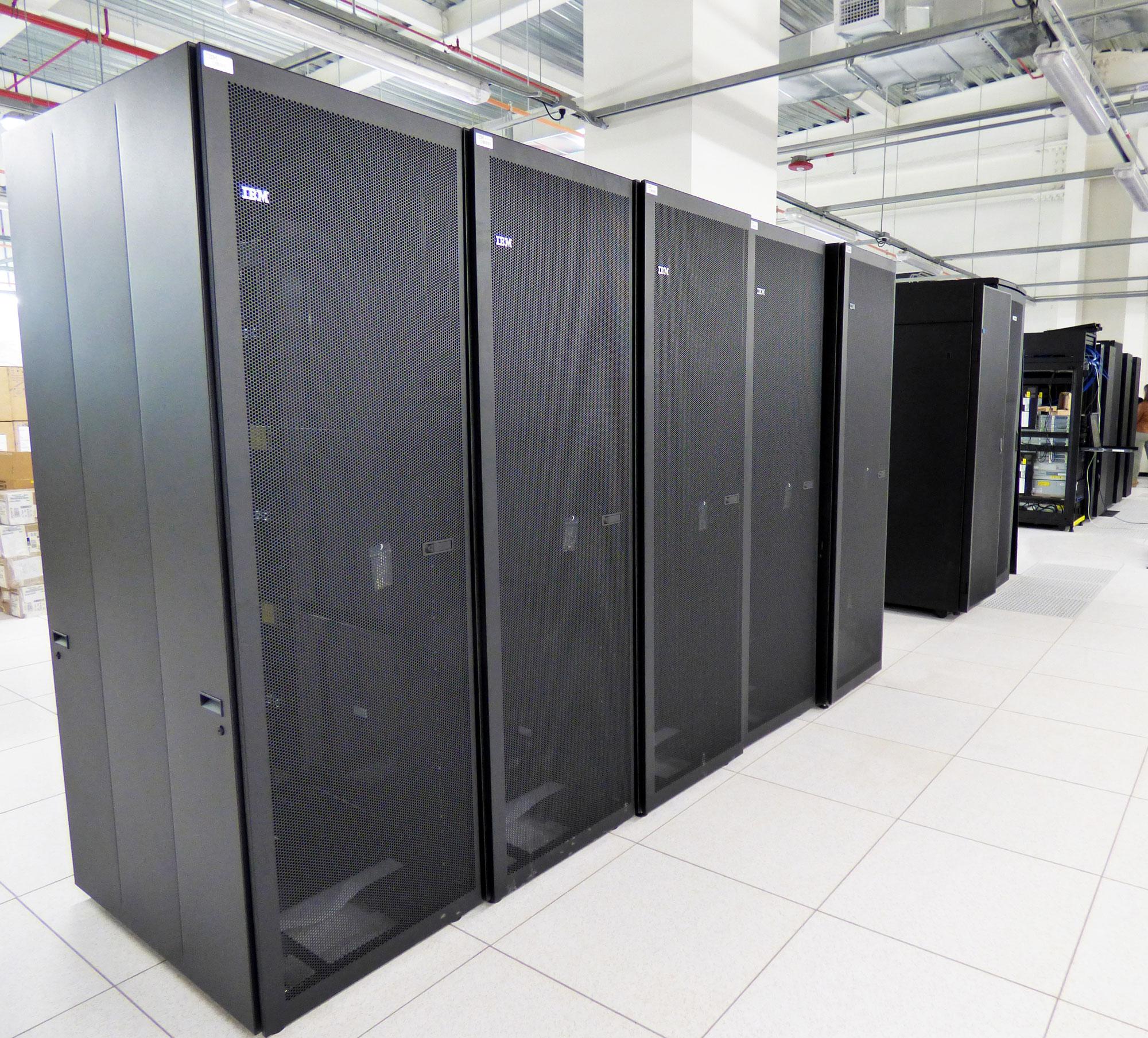 ibm cloud centro de datos