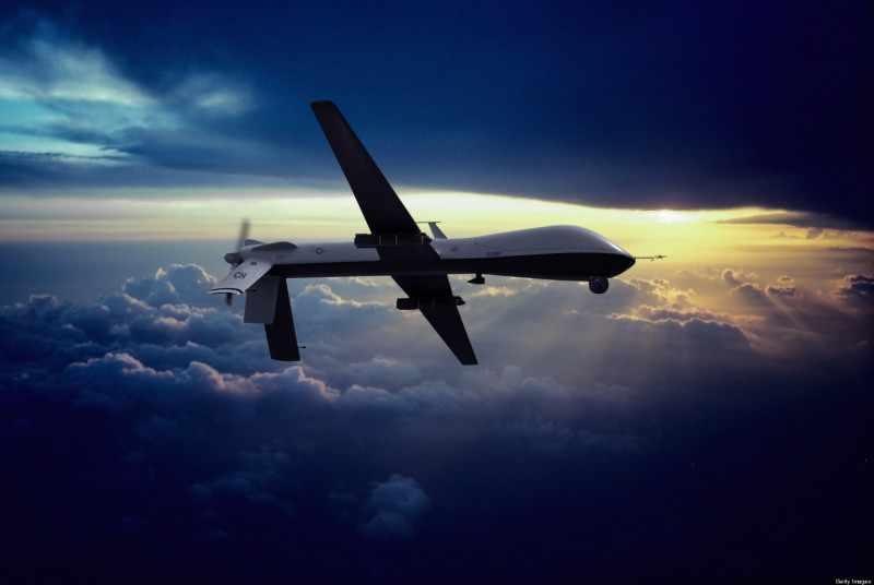 drones internet