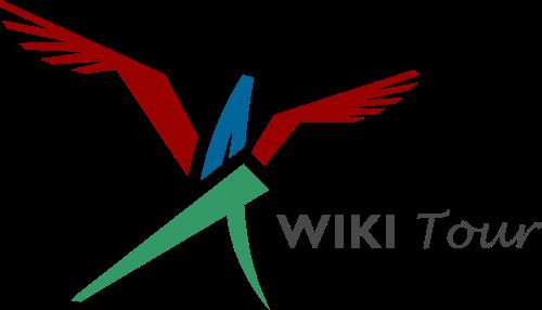 wikiTour-logo