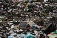 residuos basura