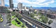 Las solucuiones de Motorola mejorarán, entre otros asuntos, la seguridad y la comunicación del transporte en Medellín.