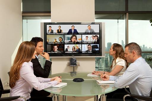 Avaya-videoconferencia