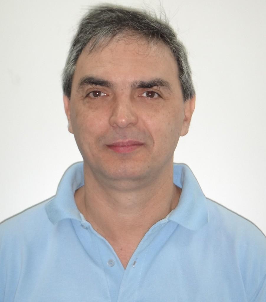 Pablo Dillon